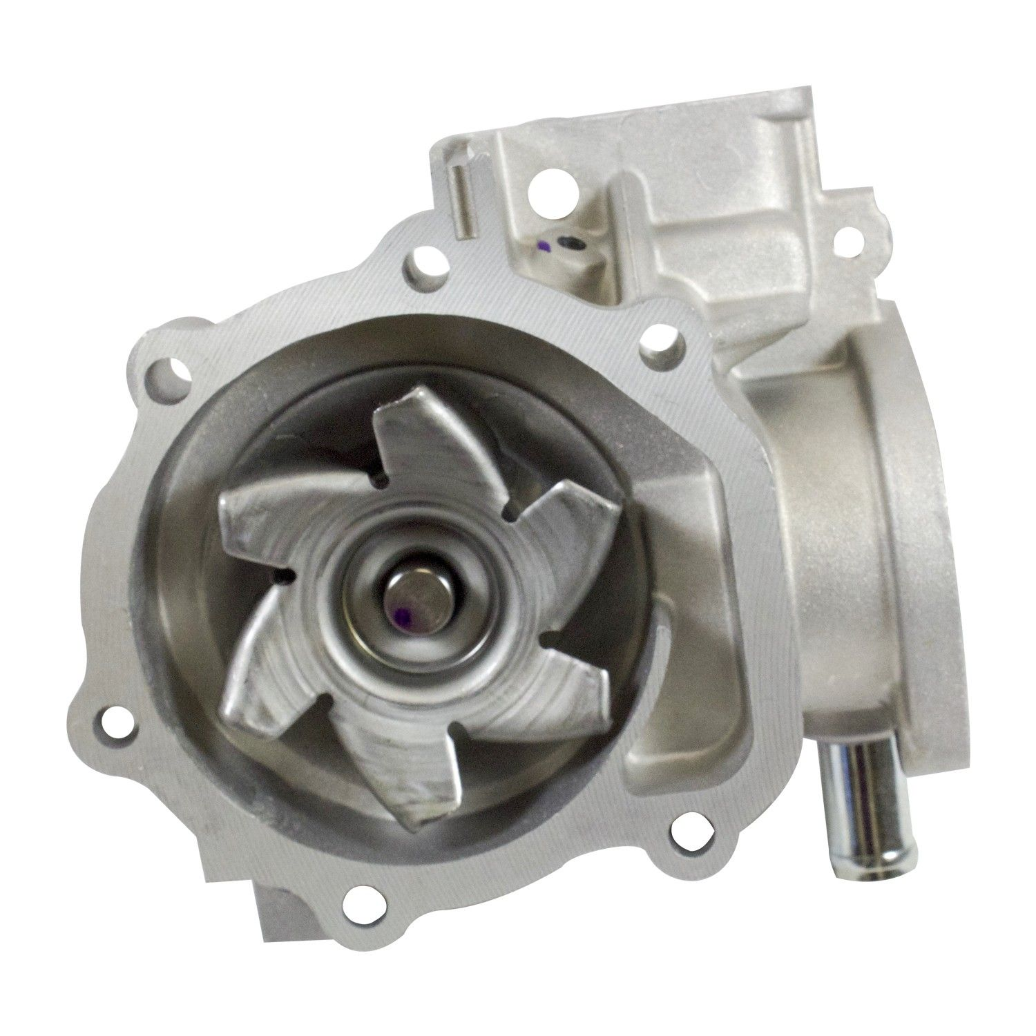 Subaru Outback Engine Water Pump Replacement Aisin Airtex 2000 Transmission Diagram 4 Cyl 25l Gmb 160 1120
