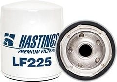 2001 Sterling Truck LT8500 Differential Oil Filter 6 Cyl 14 6L Hastings