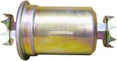 1995 Toyota Tacoma Fuel Filter 4 Cyl 2.7L Hastings