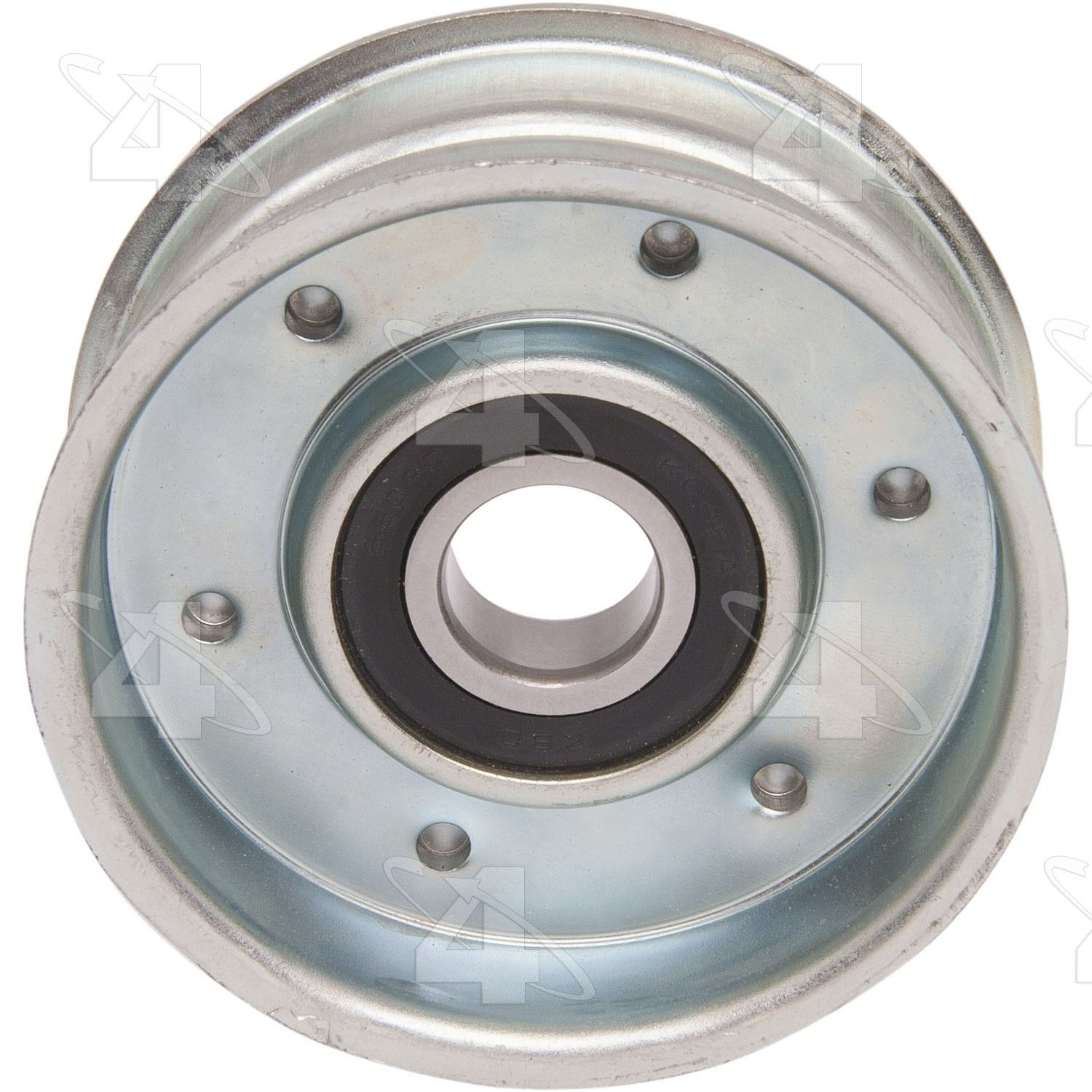 Mazda 626 Drive Belt Idler Pulley Replacement Dayco Dorman Four 2002 Tensioner 1991 Hayden 5959