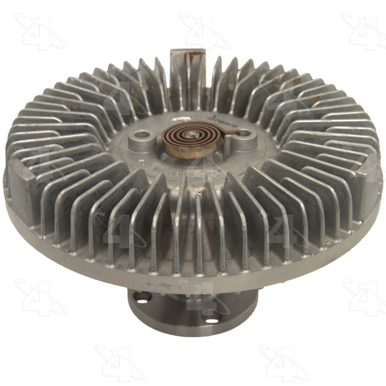 Engine Cooling Fan Clutch Global 2911238