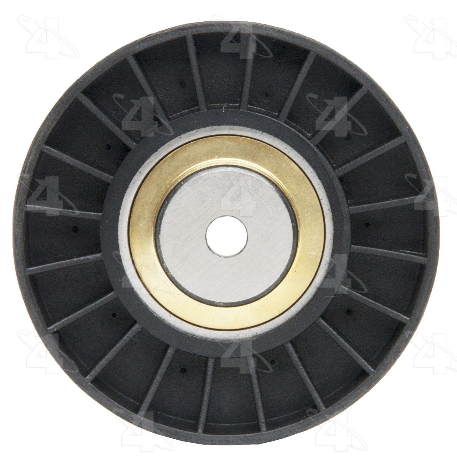 Volkswagen Eurovan Drive Belt Idler Pulley Replacement Dayco Four Timing 1993 Seasons 45031 With 3 1 4 Diameter Smooth