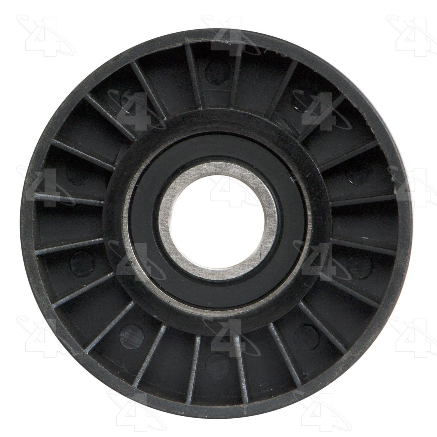 Buick park avenue drive belt idler pulley replacement acdelco 1991 buick park avenue drive belt idler pulley 6 cyl 38l hayden 5972 smooth pooptronica Images