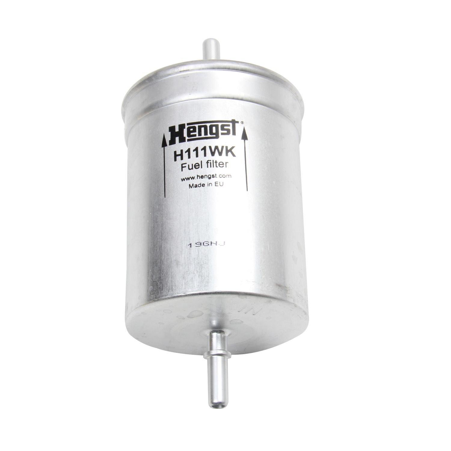 WIX 33274 Complete In-Line Fuel Filter Pack of 1