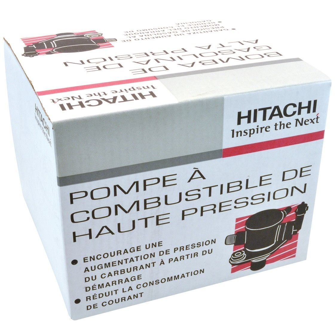 2006 Audi A6 High Pressure Fuel Pump - Car Audi