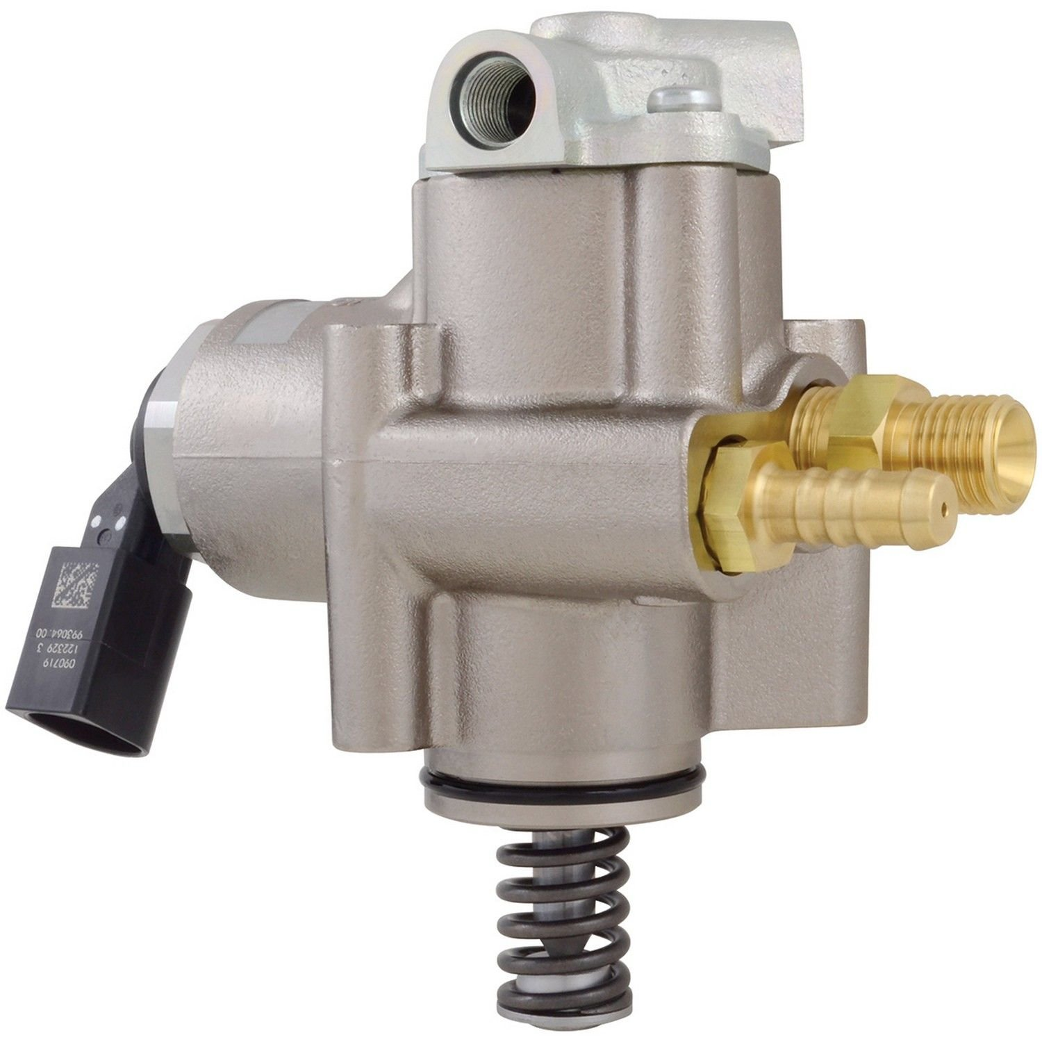 Direct Injection High Pressure Fuel Pump Replacement (Bosch