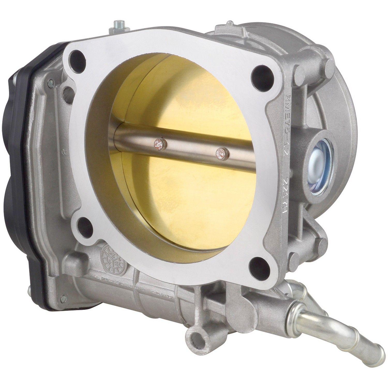 Fuel System Hitachi ETB0021 Throttle Body robbertsandsons co za