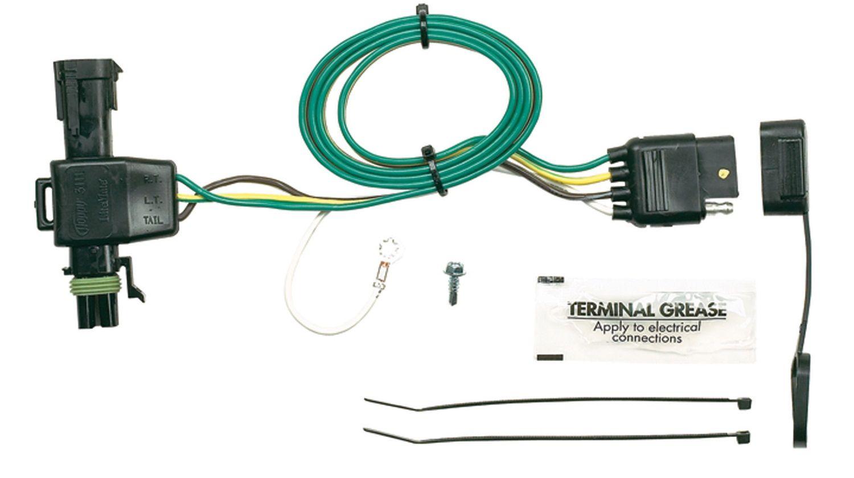 Chevrolet Trailer Wiring Harnes