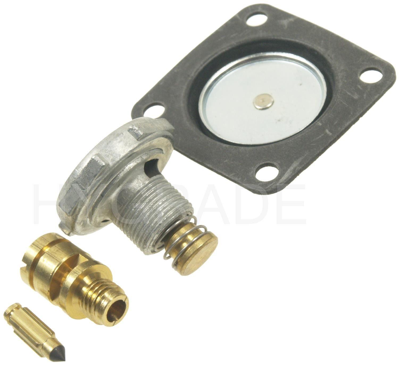 Ford Gran Torino Carburetor Repair Kit Replacement (Hygrade