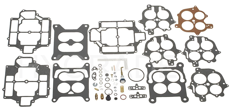 buick skylark carburetor repair kit replacement  hygrade