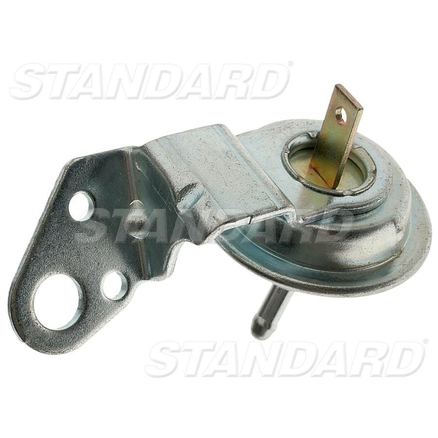 Lincoln Continental Carburetor Choke Pull-Off Replacement