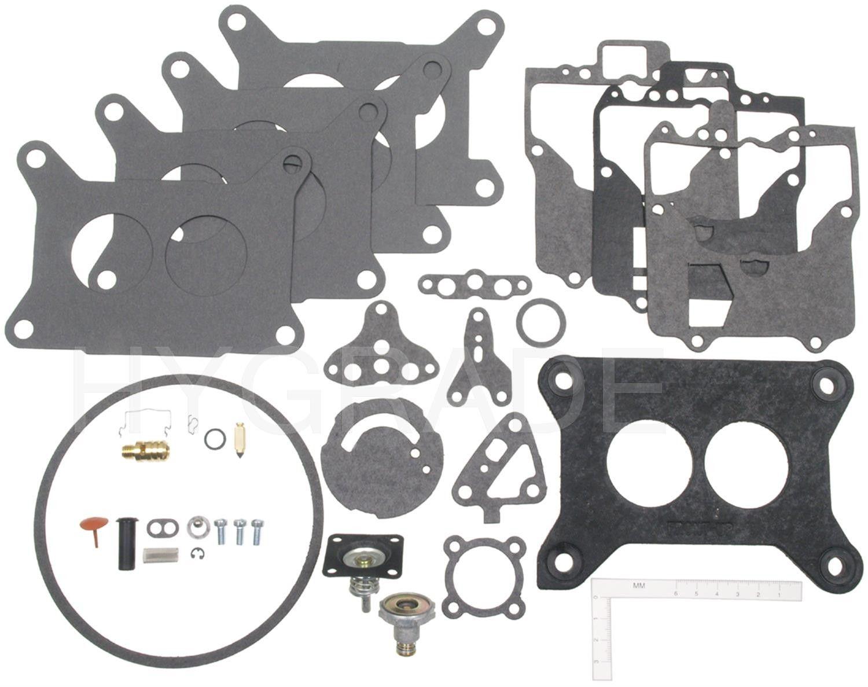Hygrade 1220C Carb Kit
