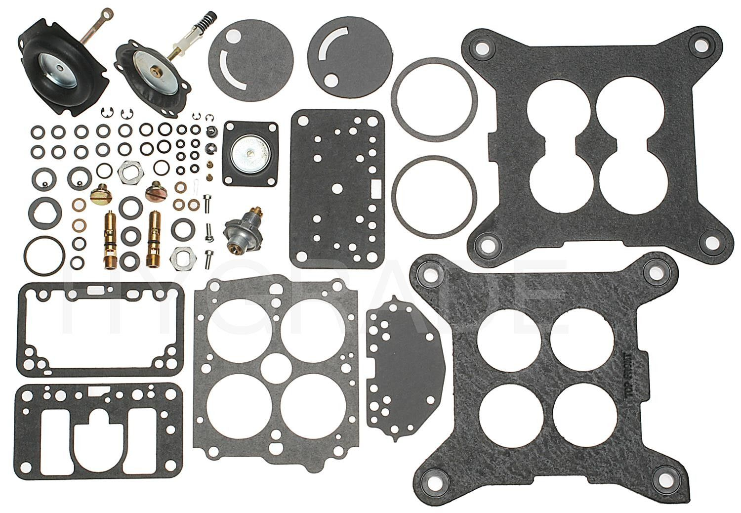 Ford F 250 Carburetor Repair Kit Replacement Hygrade Walker Go Wiring Harness Kits 1986 8 Cyl 75l 1479b With Holley Carb 4180 E5he Db Dc Dd Eb Ec Ed Lb Lc Mb Mc R50259 3a R50260