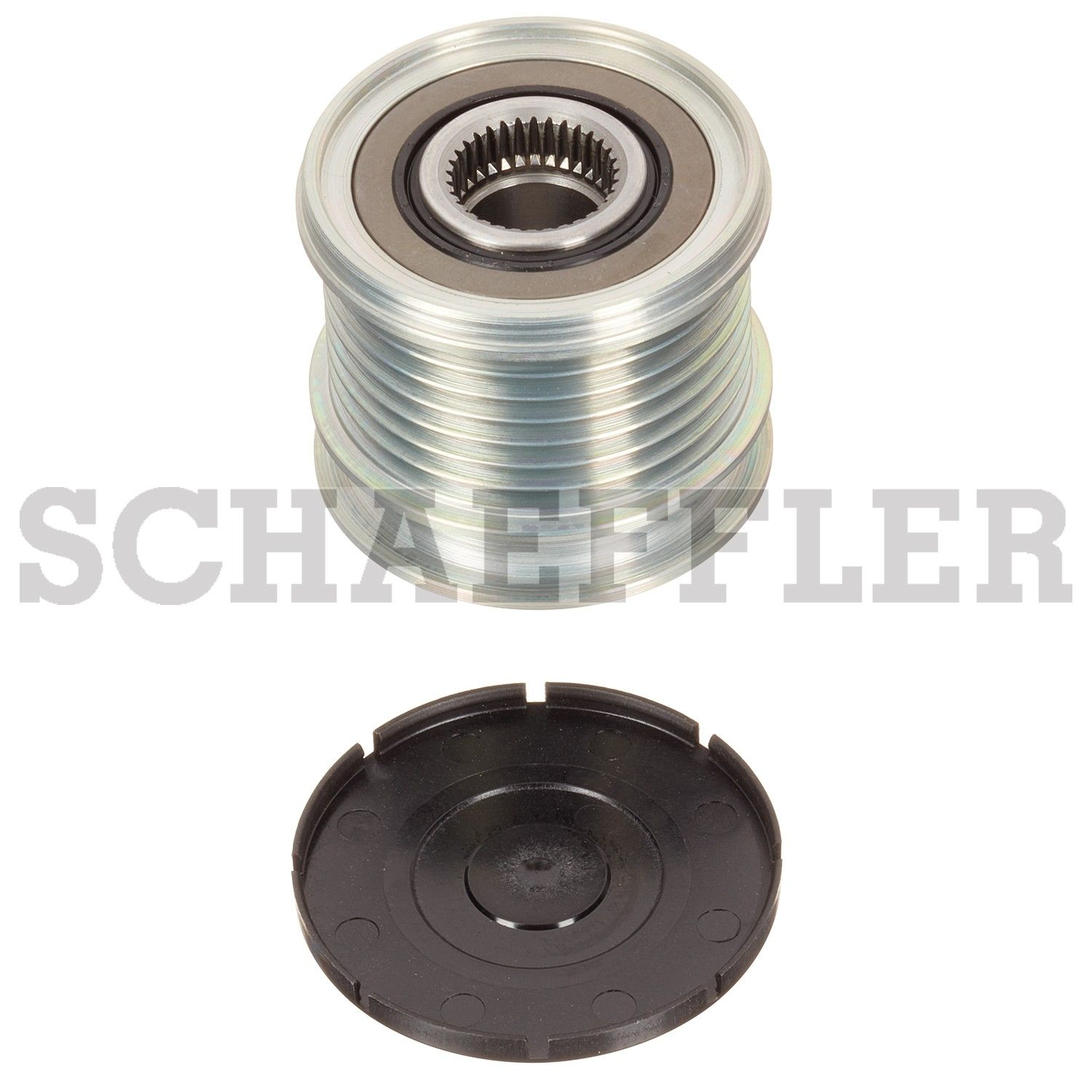 Gates 37181P Decoupler Pulley