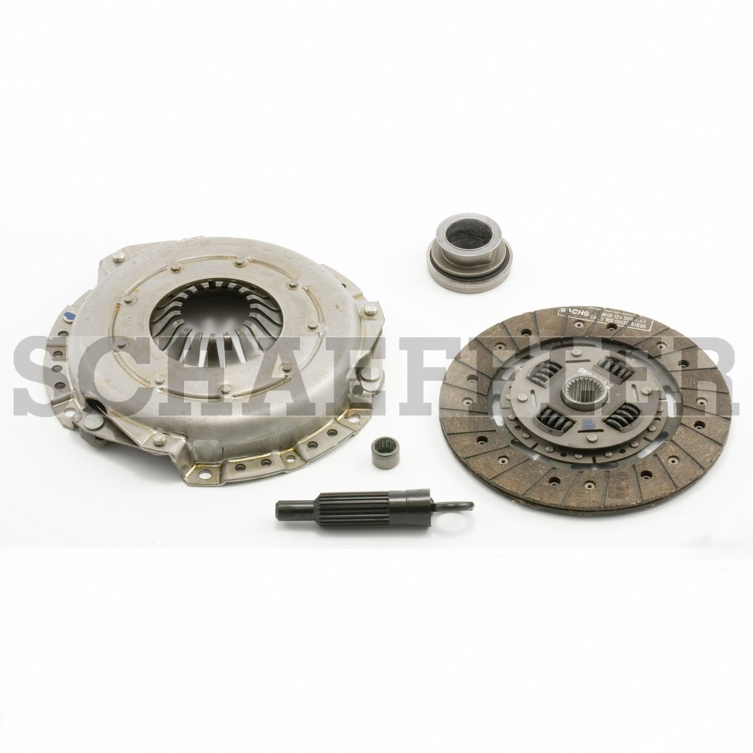 ford mustang clutch kit replacement exedy luk rhino pac sachs rh go parts com 1979 Ford Mustang 1982 Ford Mustang