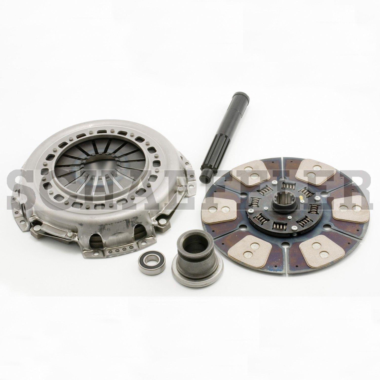 GMC C7500 Topkick Clutch Kit Replacement (LuK, Rhino Pac) » Go-Parts