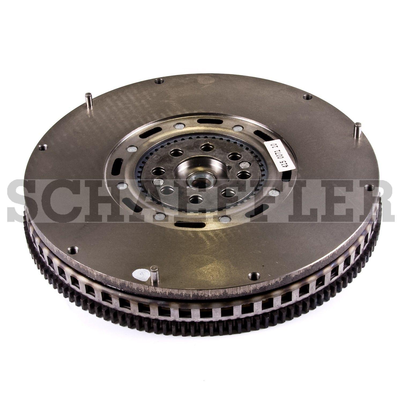 LuK DMF027 Clutch Flywheel