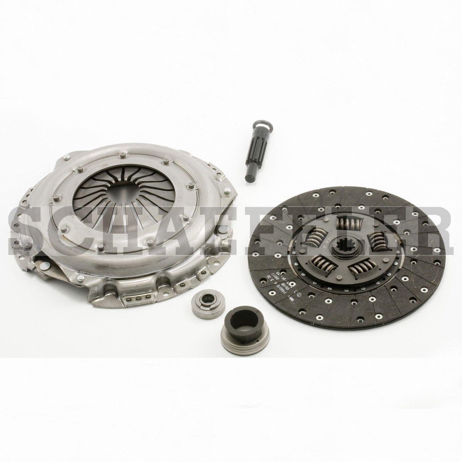 Valeo 52902003 Clutch Kit