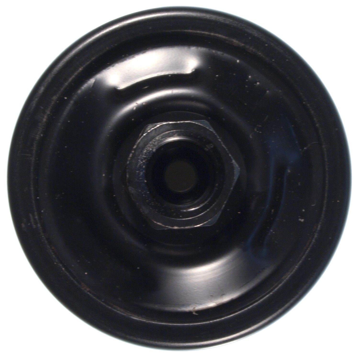 1998 Toyota Sienna Fuel Filter - In-Line 6 Cyl 3.0L (Mahle KL 514) Filter  Type In-line Fuel Filter .