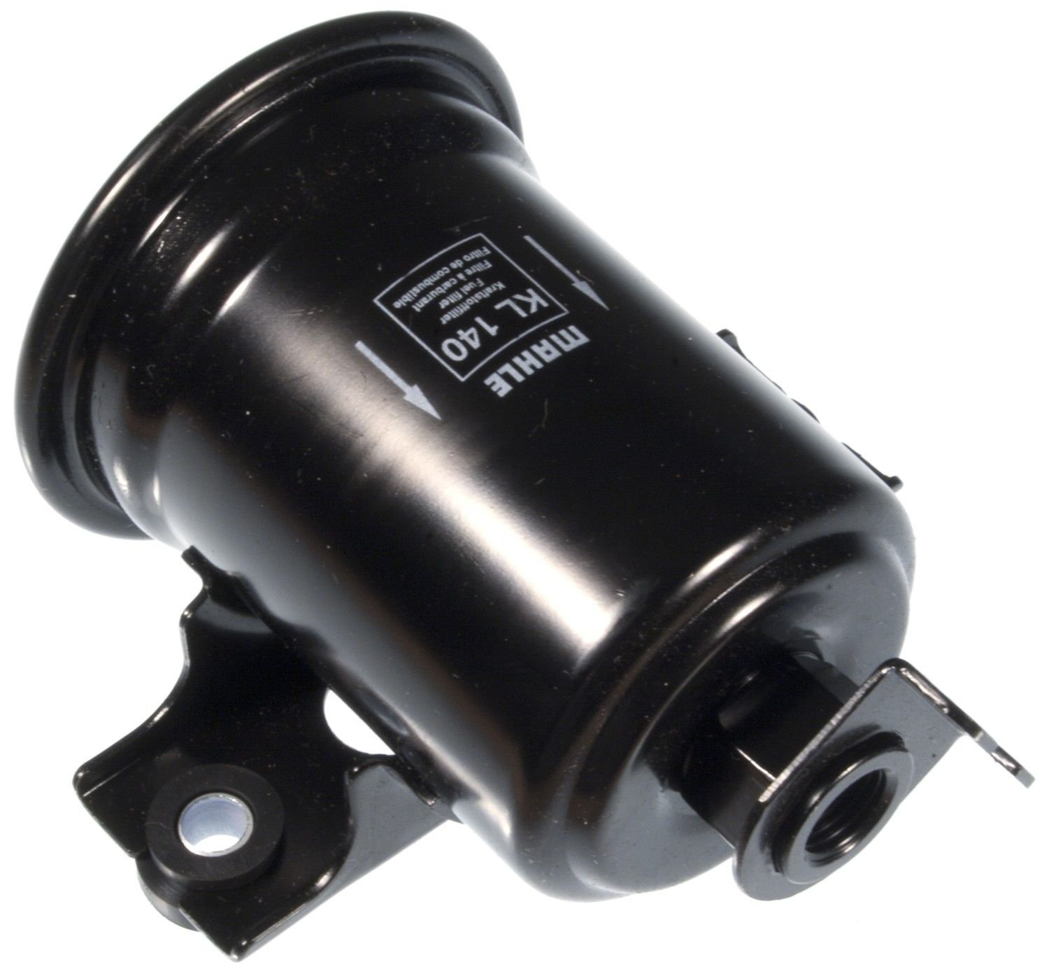 Toyota Corolla Fuel Filter Replacement Beck Arnley Fram Genuine 2000 Location 1993 In Line 4 Cyl 16l Mahle Kl 140 Type
