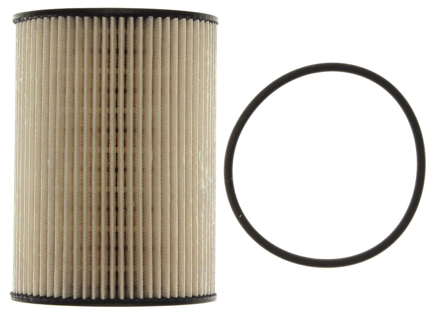 2005 Volkswagen Jetta Fuel Filter 4 Cyl 1.9L (Mahle KX 228D ECO) Filter  Type Fuel Filter Cartridge From Chassis # 1K6 817 801 .