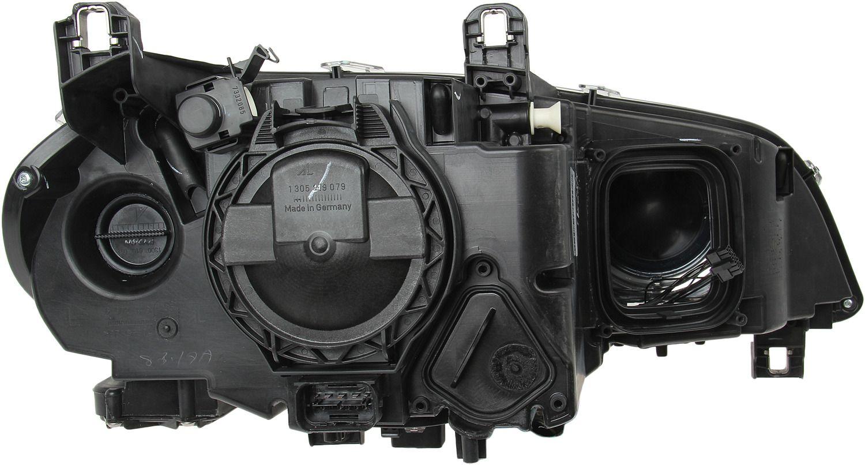 BMW X5 Headlight Assembly Replacement (Hella, Magneti Marelli