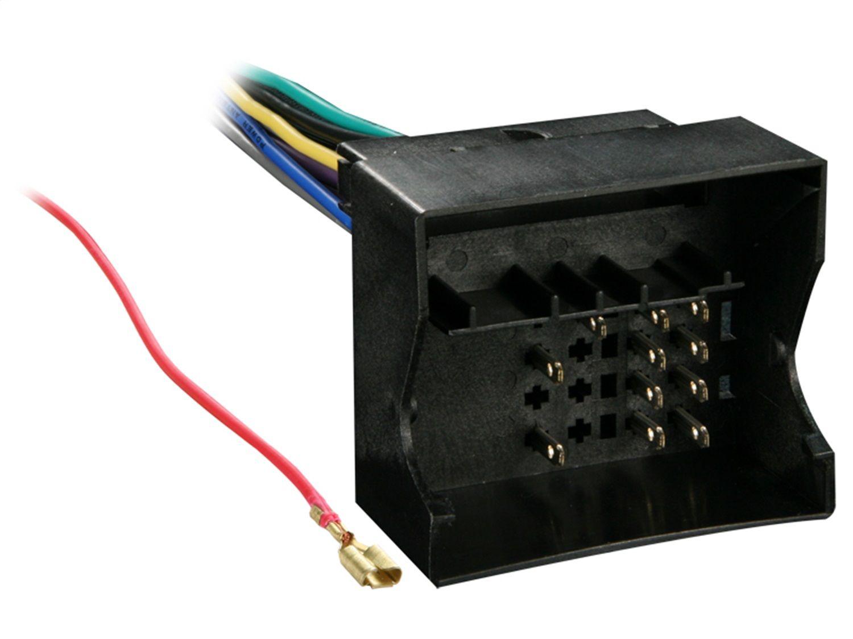 bmw x5 wiring harness bmw x5 radio wiring harness replacement  metra electronics  go parts  bmw x5 radio wiring harness replacement