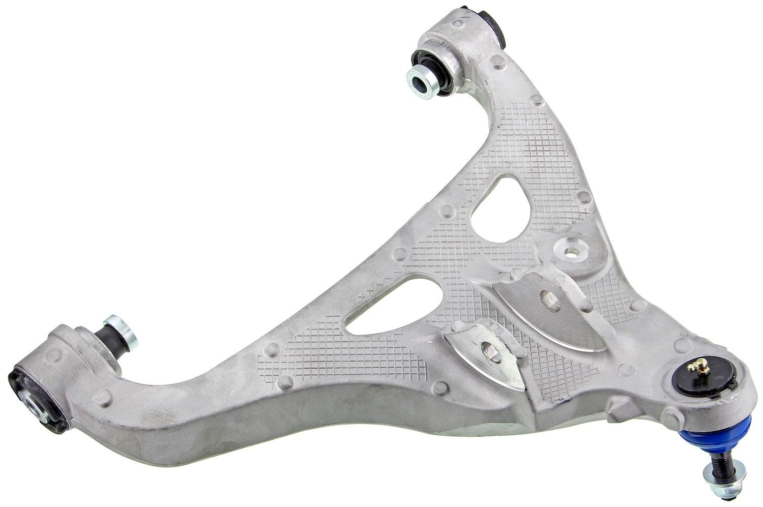 Suspension Control Arm and Ball Joint Assembly Front Right Lower Moog RK80401