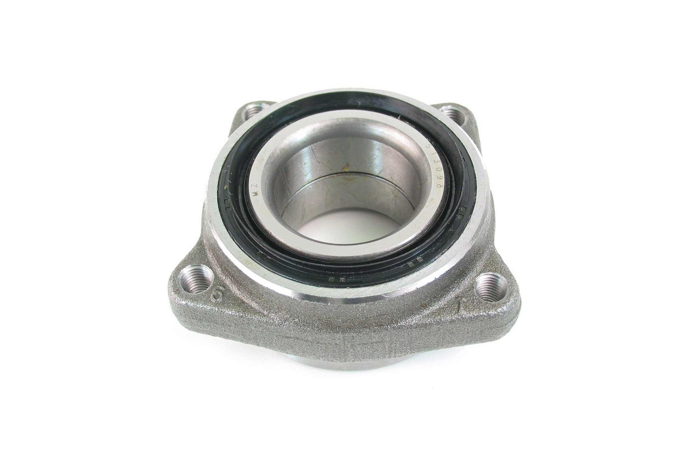 1999 Acura CL Wheel Bearing and Hub Assembly - Front 4 Cyl 2.3L (Mevotech  H513098)