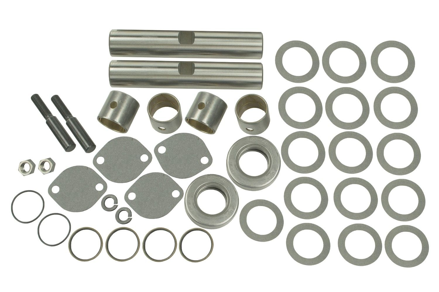 Dorman 523-615 Front Lower Rearward Suspension Control Arm Bushing for Select Eagle//Mitsubishi//Plymouth Models