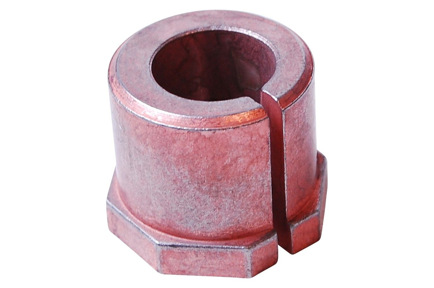 Ford F-250 Alignment Caster / Camber Bushing Replacement (Centric