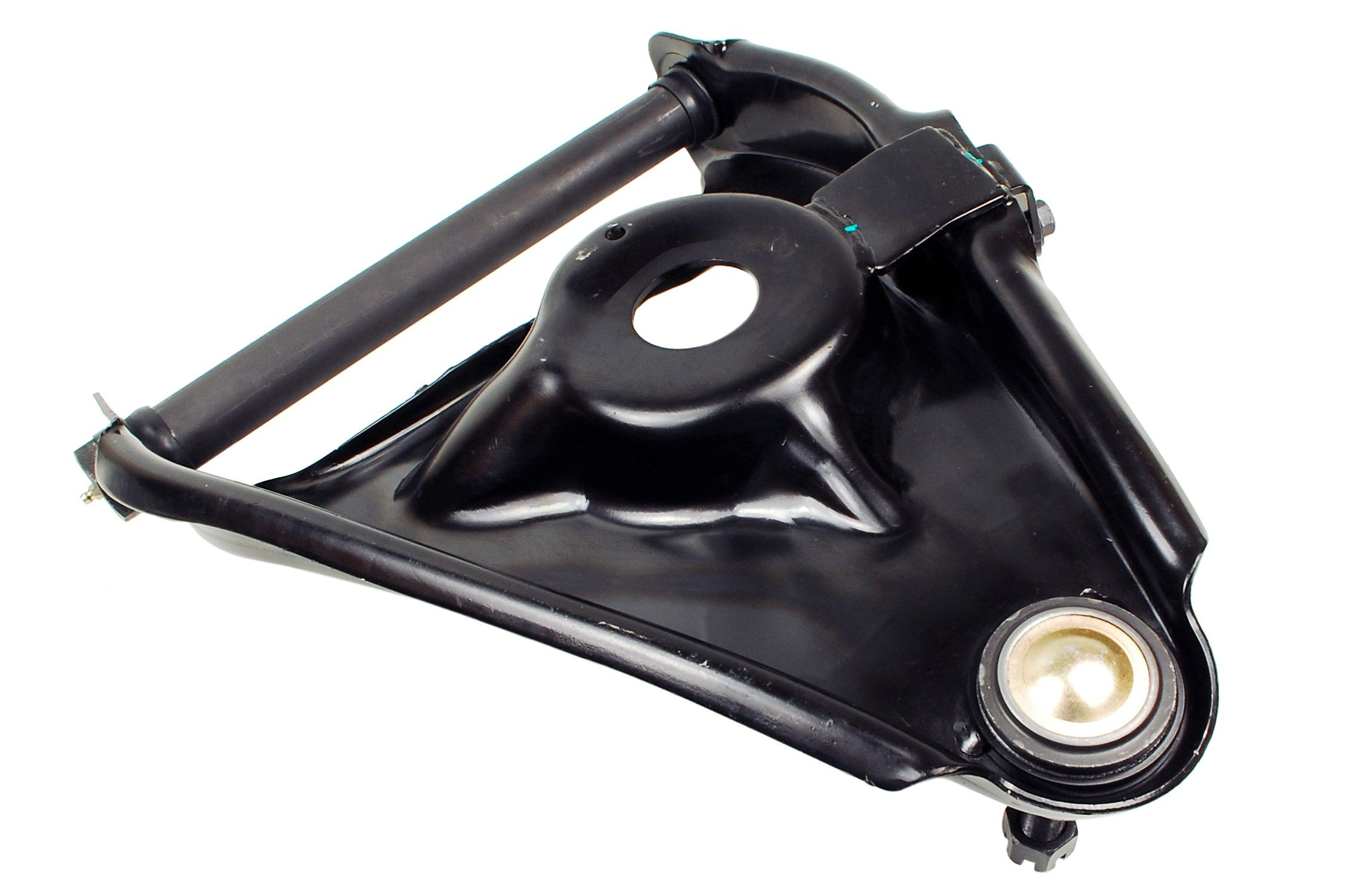 Suspension Control Arm and Ball Joint Assembly Front Right Upper Mevotech GS9700