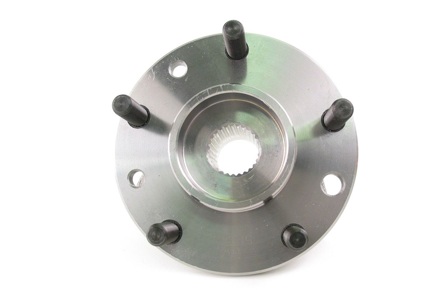 GMC Jimmy Wheel Bearing and Hub Assembly Replacement