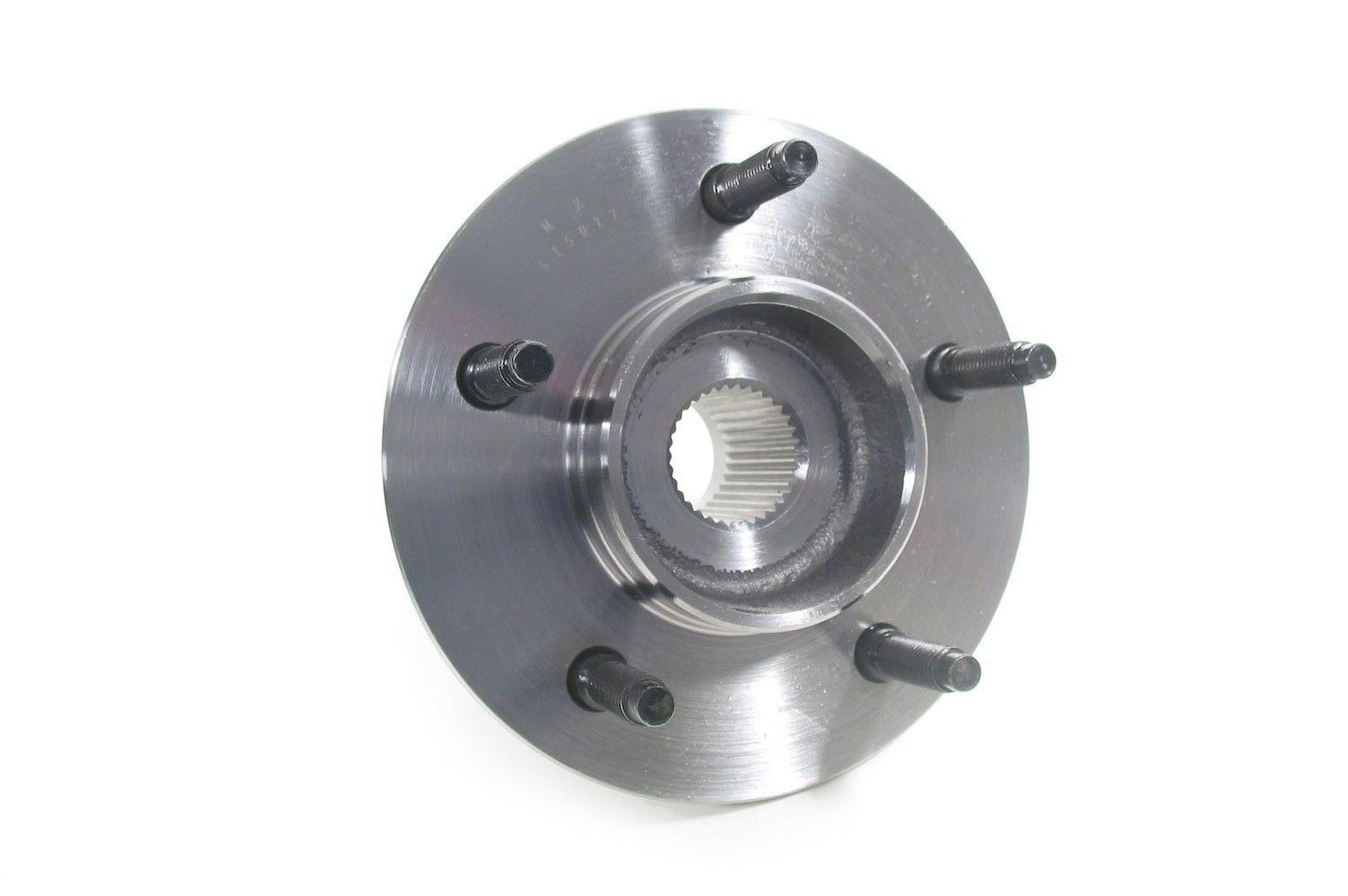 Ford F-150 Wheel Bearing and Hub Assembly Replacement (Centric