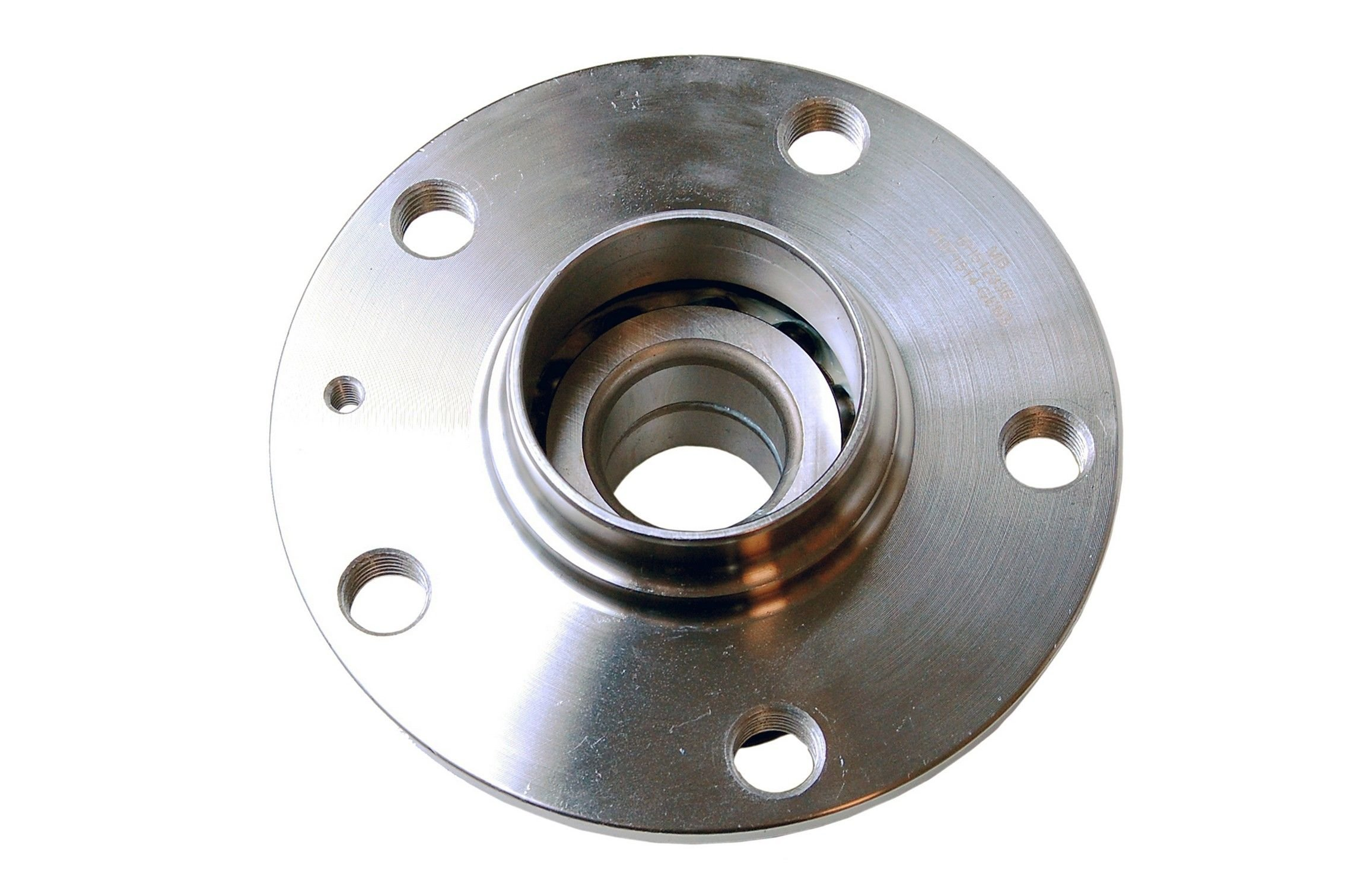 Volkswagen GTI Wheel Bearing and Hub Assembly Replacement