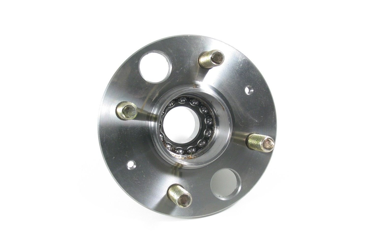 Wheel Bearing and Hub Assembly Replacement (ACDelco, Beck Arnley
