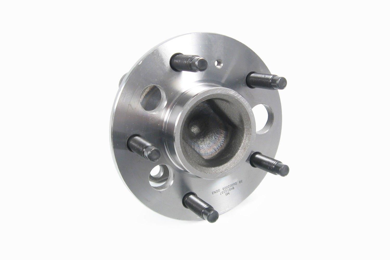 Mevotech H512004 Wheel Bearing and Hub Assembly