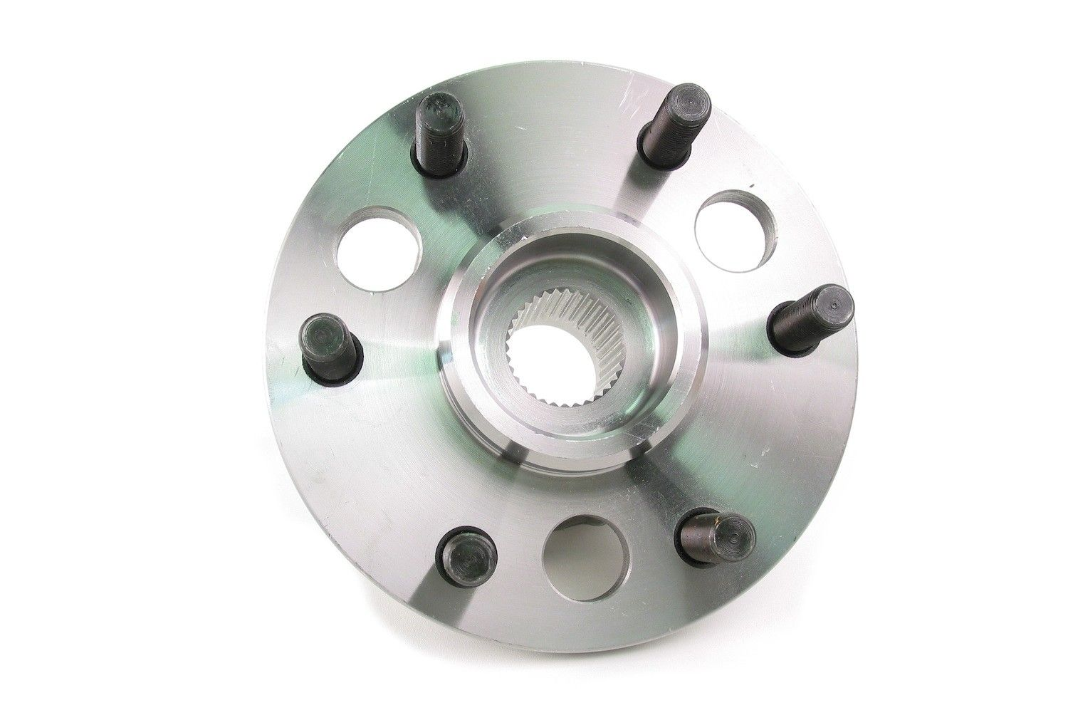 GMC K2500 Wheel Bearing and Hub Assembly Replacement