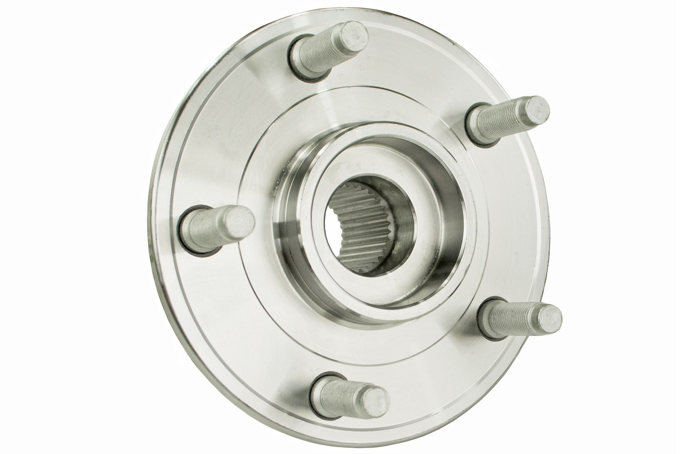 Jeep Wrangler Wheel Bearing and Hub Assembly Replacement