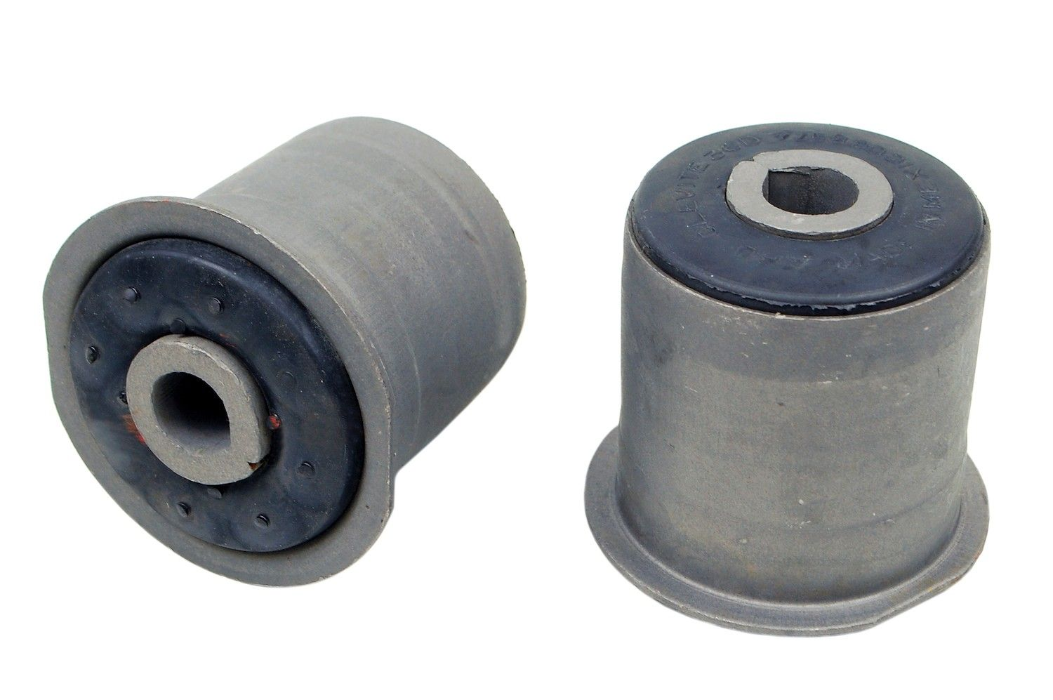 Dodge Ram 2500 Suspension Control Arm Bushing Kit Replacement Upgrade 1994 Front Lower Mevotech Ms25450