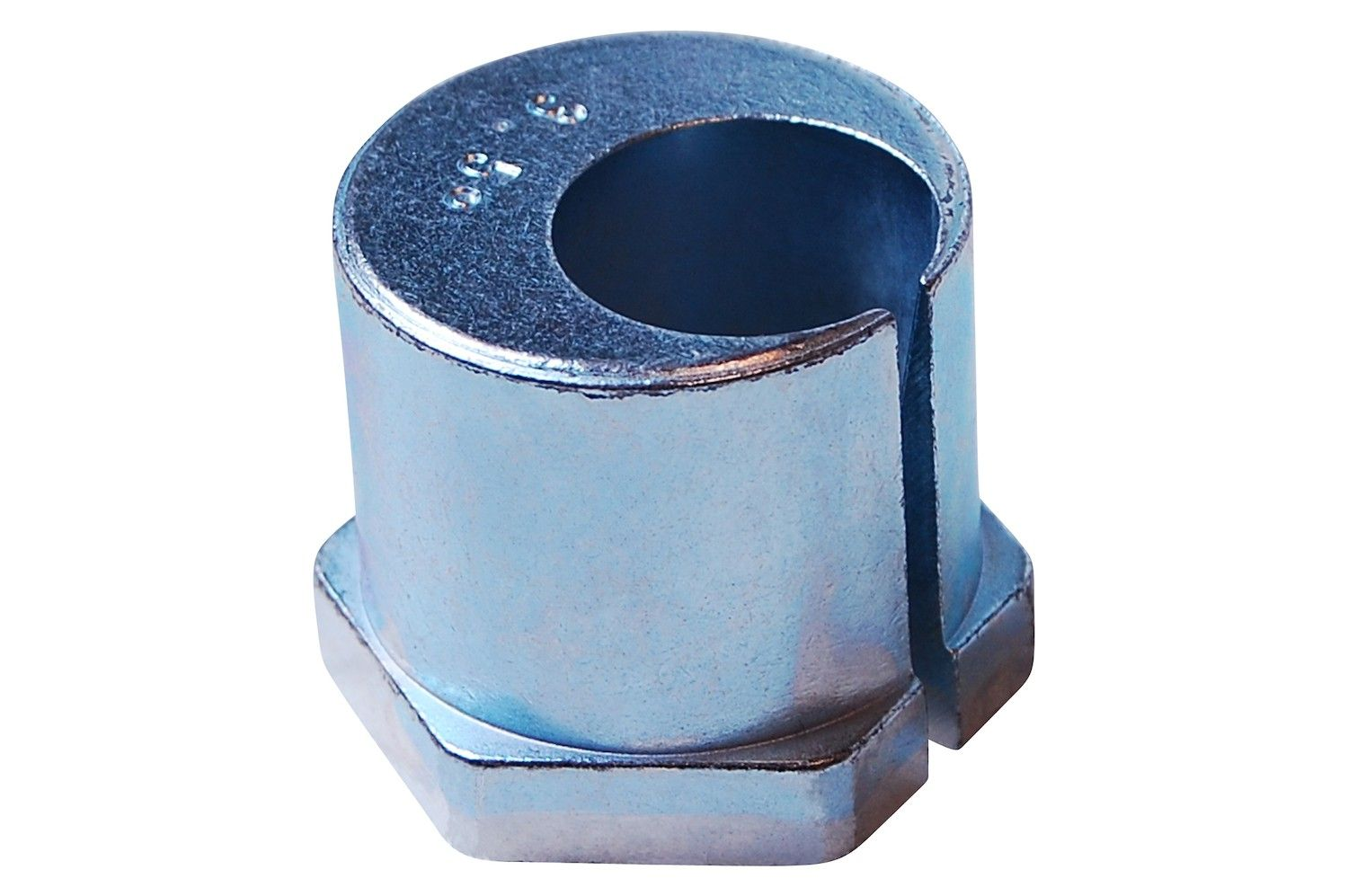 Ford E-250 Alignment Caster / Camber Bushing Replacement (Centric