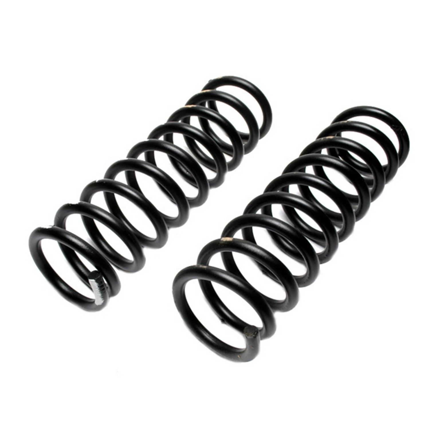 Pontiac Catalina Coil Spring Set Replacement (Mevotech, Moog) » Go-Parts