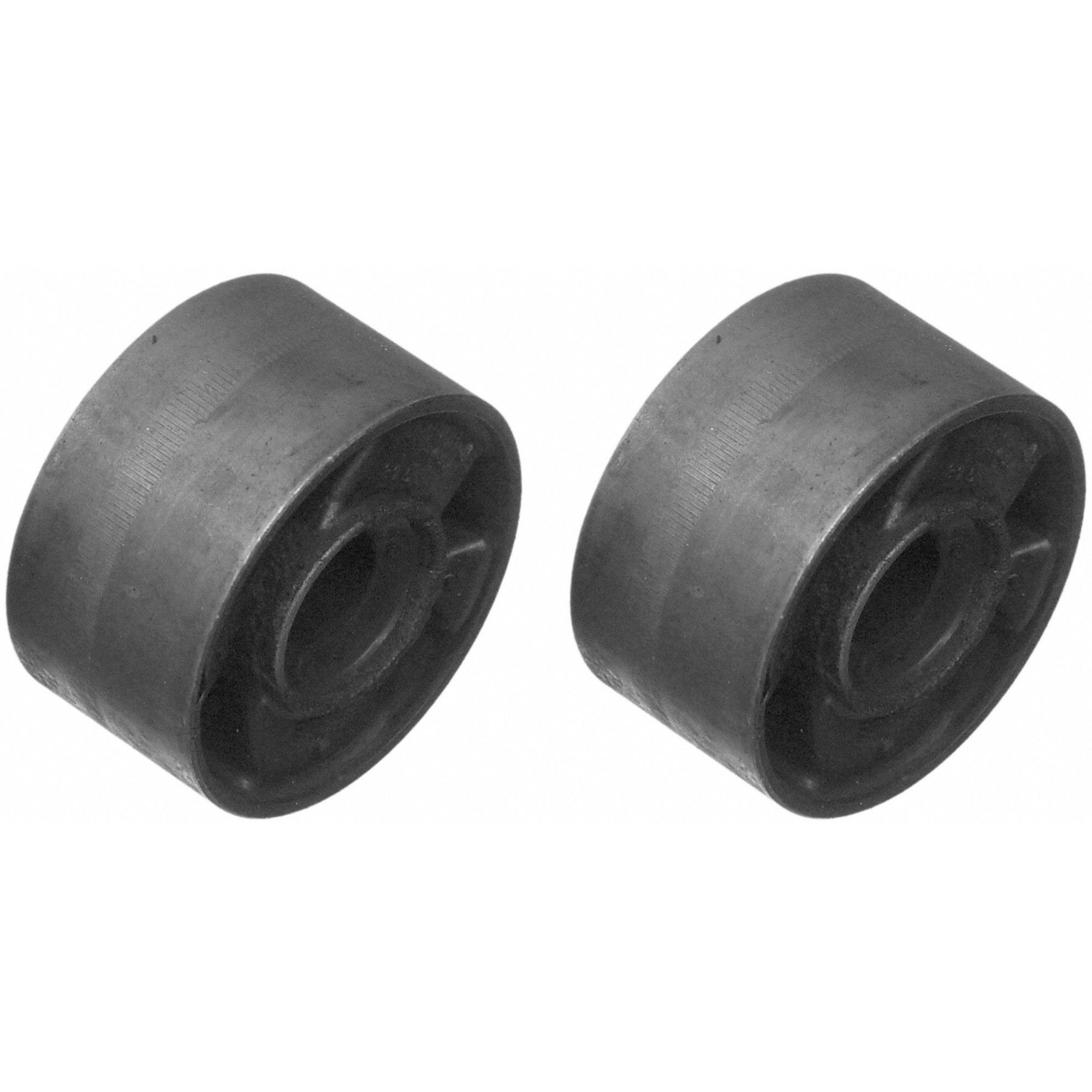Sold in Pairs URO Parts 31129058931 Control Arm Bushing Kit Front