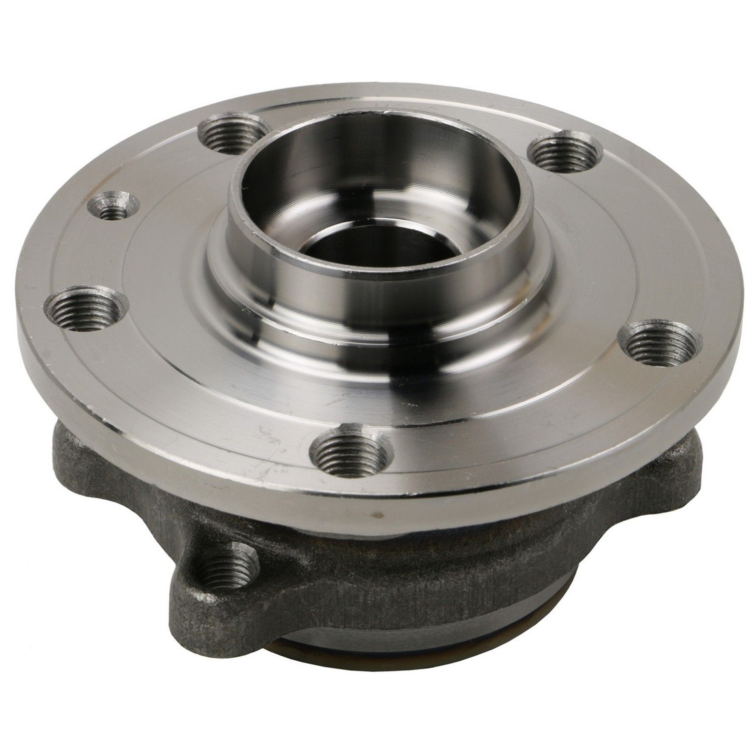 Volkswagen Passat Wheel Bearing and Hub Assembly Replacement
