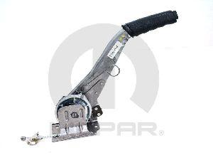 Parking Brake Lever Kit-Bell Crank Dorman 924-744