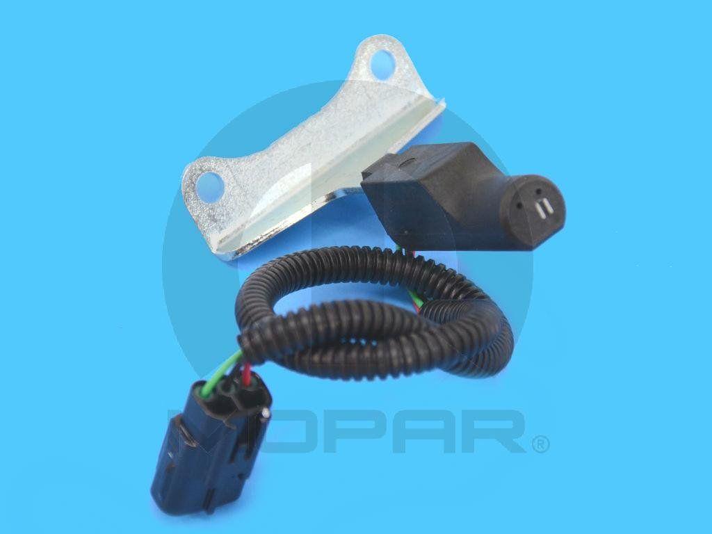 Dodge Dakota Engine Crankshaft Position Sensor Replacement Beck 1996 Wiring Schematic 2000 8 Cyl 59l Mopar 56027870