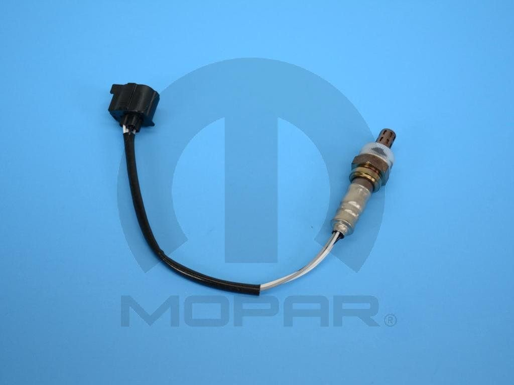 55A71CD 1 dodge nitro oxygen sensor replacement (bosch, delphi, mopar, ngk 2011 Dodge Nitro at crackthecode.co