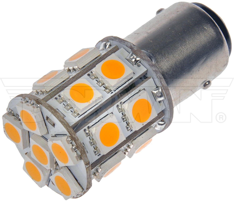 Hyundai Santa Fe Turn Signal Light Bulb Replacement (Dorman