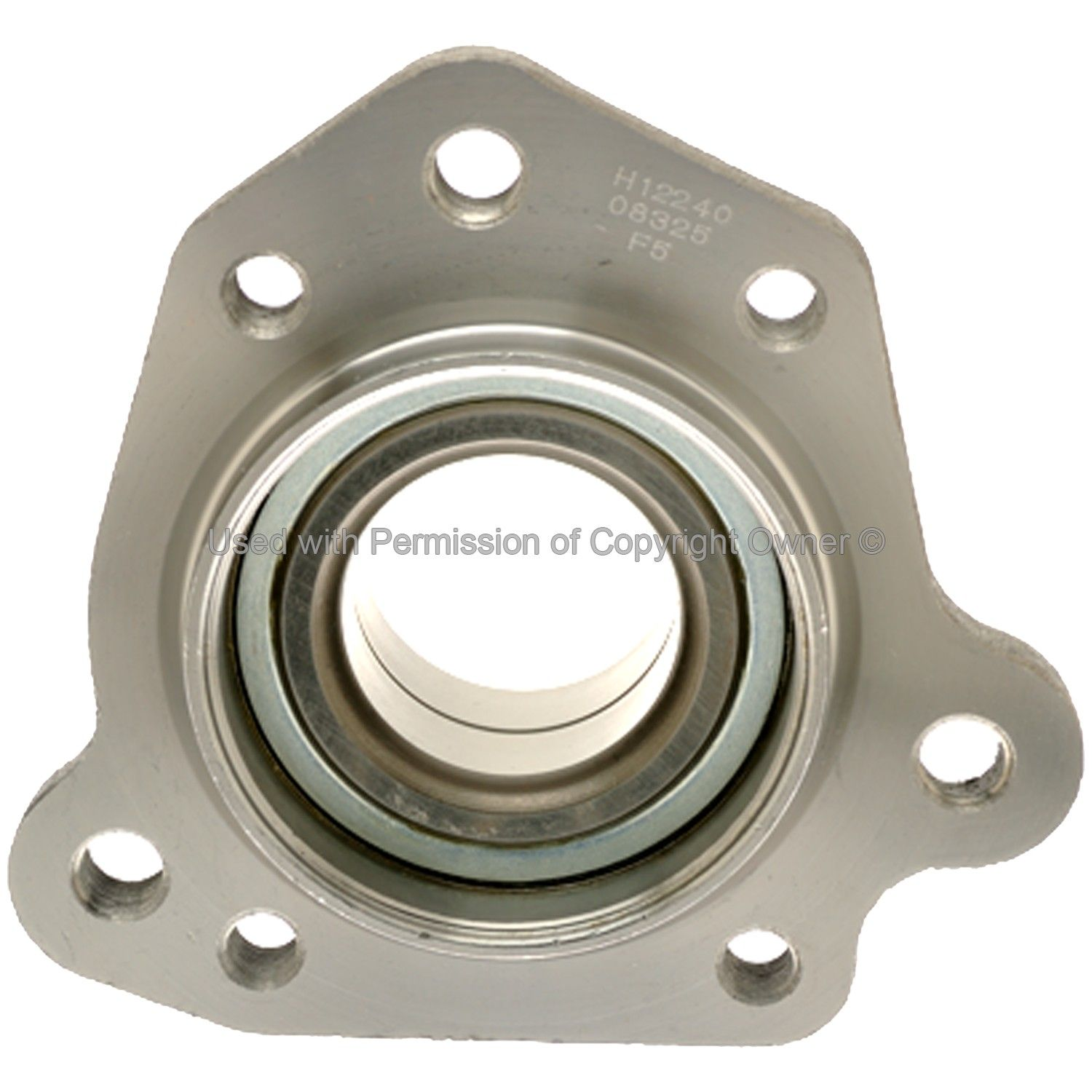Honda CR-V Wheel Bearing and Hub Assembly Replacement (Beck