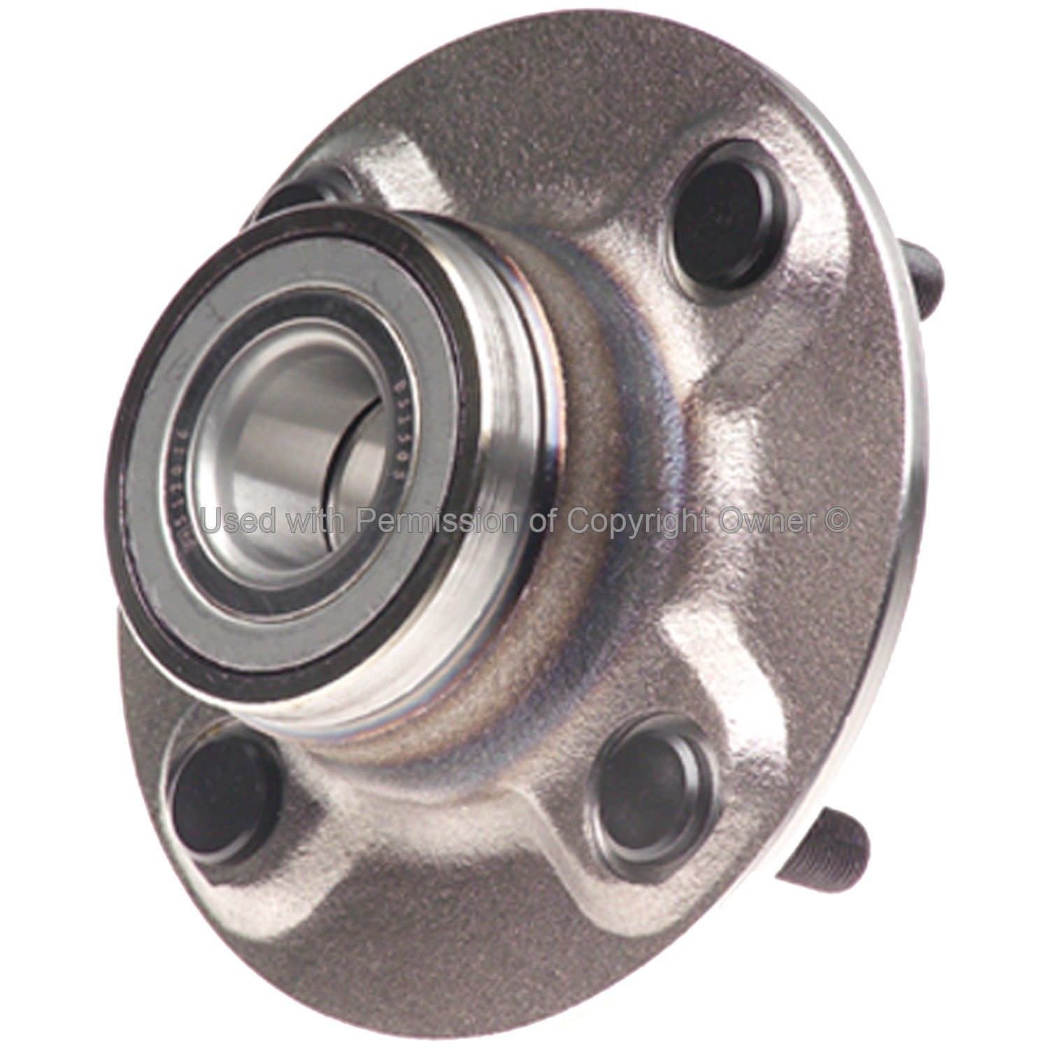 Wheel Bearing and Hub Assembly Replacement (ACDelco, Beck